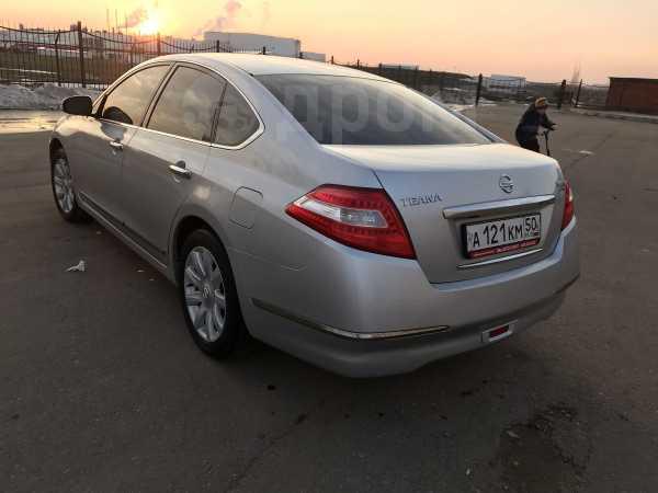Nissan Teana, 2010 год, 470 000 руб.