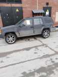 Jeep Grand Cherokee, 1992 год, 140 000 руб.