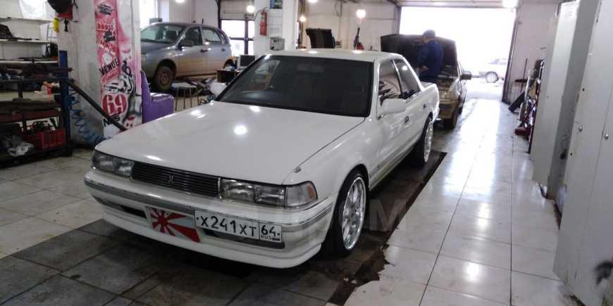 Toyota Cresta, 1990 год, 225 000 руб.