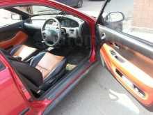 Ангарск Civic 1993