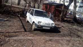 Курган 1111 Ока 2001
