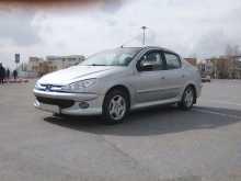 Омск 206 2009