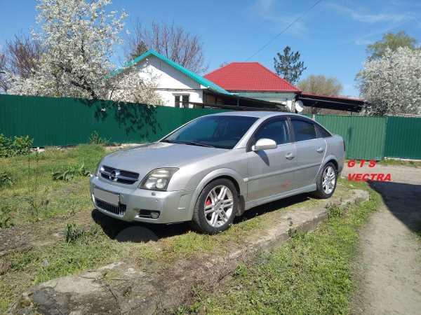 Opel Vectra, 2004 год, 335 000 руб.