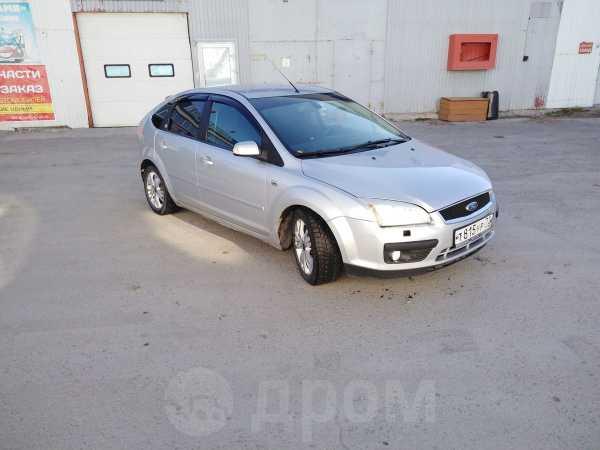 Ford Focus, 2007 год, 242 000 руб.