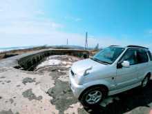 Toyota Cami, 1999 г., Владивосток