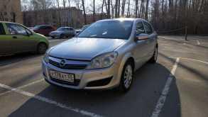 Омск Astra 2007