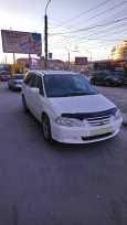 Honda Odyssey, 2001 год, 330 000 руб.
