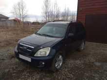 Новосибирск Tiggo T11 2007