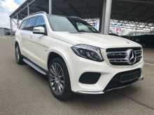 Краснодар GLS-Class 2019