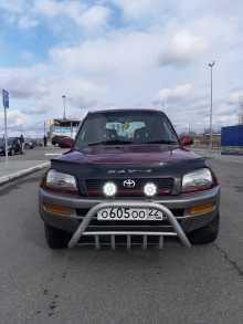 Бийск RAV4 1996