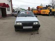 Иркутск 21099 2001