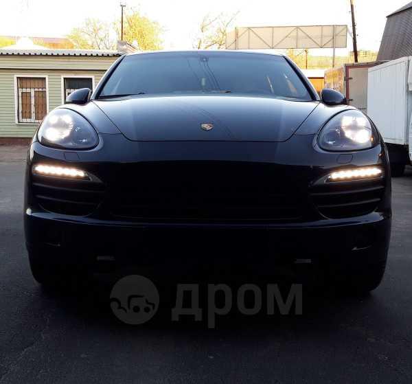 Porsche Cayenne, 2011 год, 1 750 000 руб.