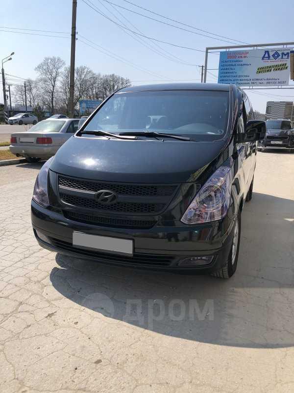 Hyundai Grand Starex, 2008 год, 850 000 руб.