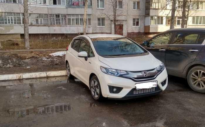 Honda Fit, 2014 год, 750 000 руб.