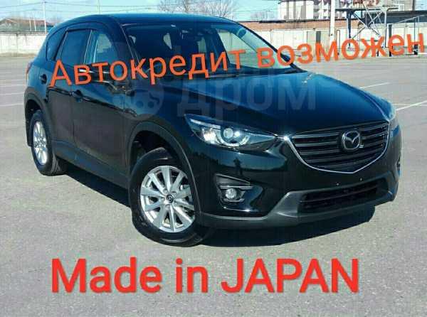 Mazda CX-5, 2015 год, 1 305 000 руб.