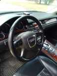 Audi A8, 2005 год, 490 000 руб.