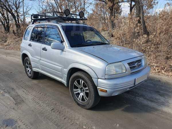 Suzuki Grand Vitara, 2000 год, 400 000 руб.