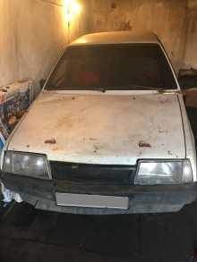 Иркутск 21099 1997