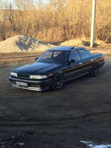 Иркутск Mark II 1991