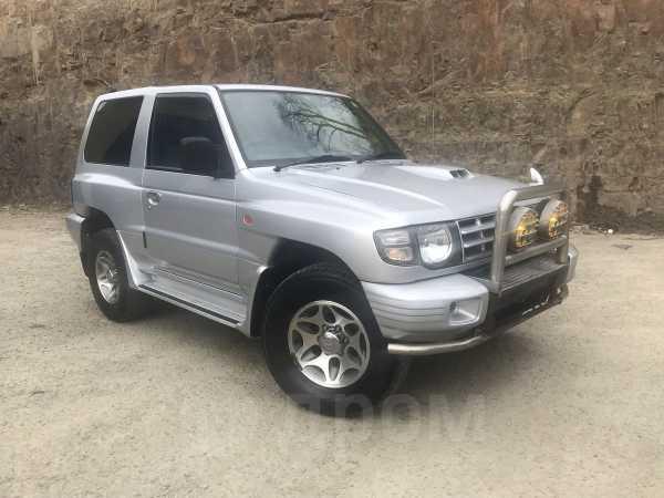 Mitsubishi Pajero, 1999 год, 415 000 руб.