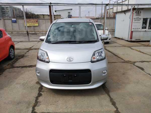 Toyota Porte, 2014 год, 535 000 руб.
