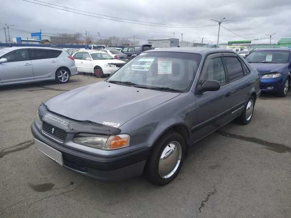 Toyota Sprinter, 1997 год, 258 000 руб.