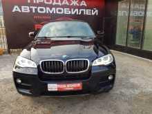 Астрахань BMW X6 2013