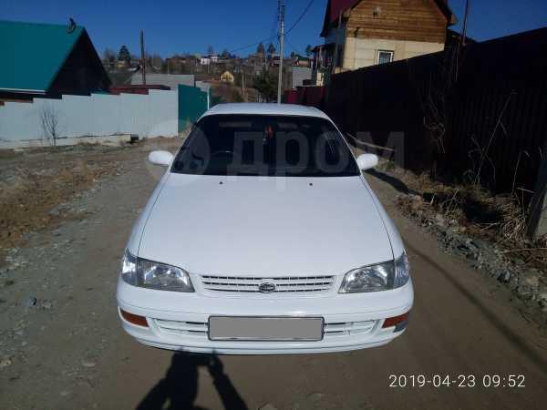 Toyota Corona, 1994 год, 195 000 руб.
