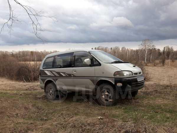 Mitsubishi Delica, 1996 год, 385 000 руб.