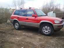 Ачинск RAV4 1997