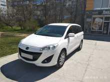 Евпатория Mazda5 2010