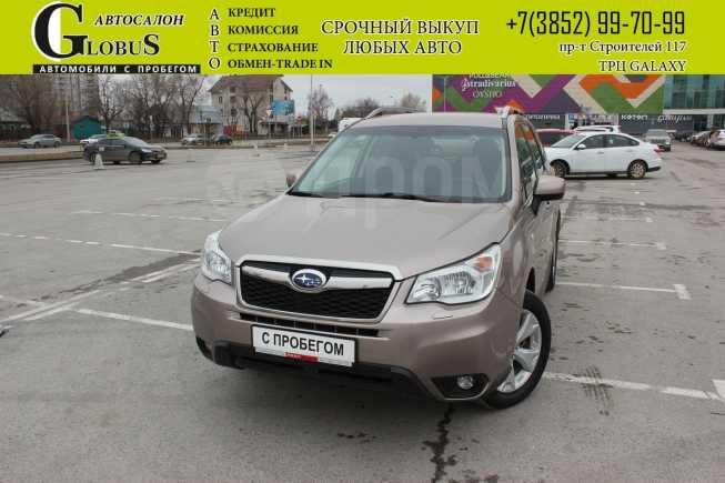 Subaru Forester, 2013 год, 1 155 000 руб.