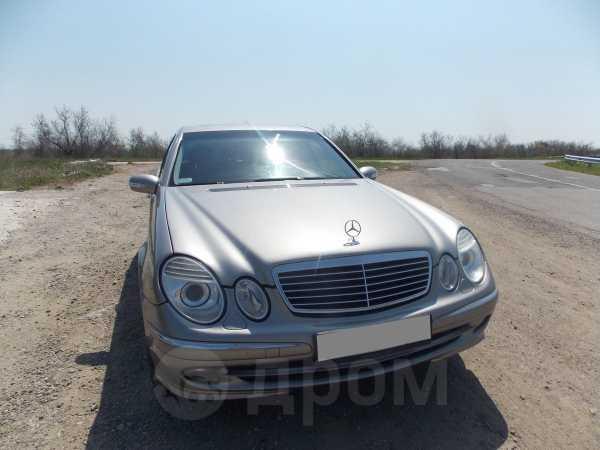 Mercedes-Benz E-Class, 2004 год, 560 000 руб.