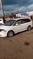 Honda Odyssey, 1999 год, 280 000 руб.