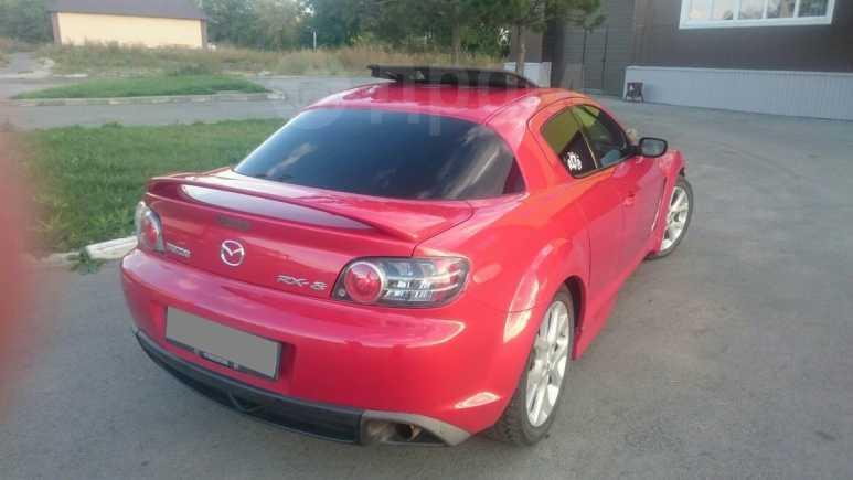 Mazda RX-8, 2003 год, 550 000 руб.