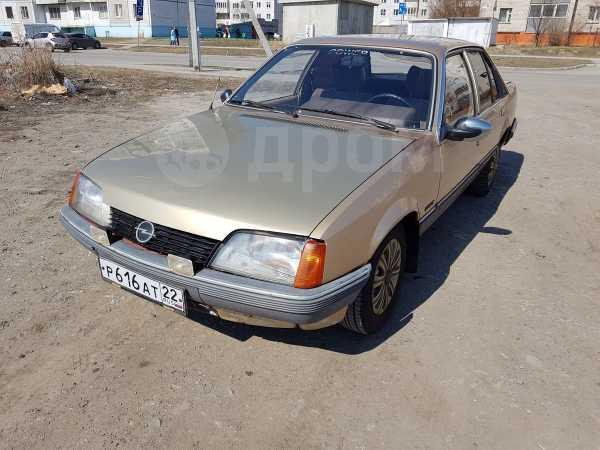 Opel Rekord, 1988 год, 47 000 руб.