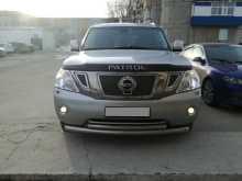 Нижневартовск Patrol 2010