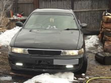 Усть-Кут Chaser 1992