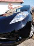 Nissan Leaf, 2012 год, 465 000 руб.