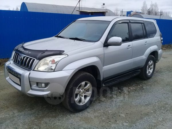 Toyota Land Cruiser Prado, 2005 год, 930 000 руб.