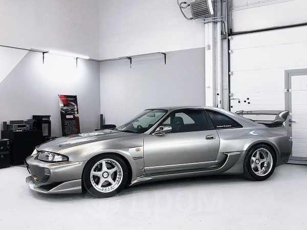 Nissan Skyline GT-R, 1995 год, 1 900 000 руб.