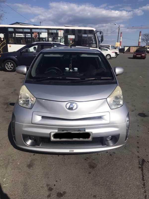 Toyota iQ, 2009 год, 300 000 руб.