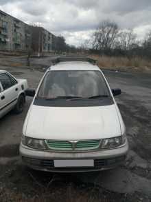 Спасск-Дальний Chariot 1996