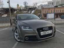 Audi TT, 2011 г., Тюмень