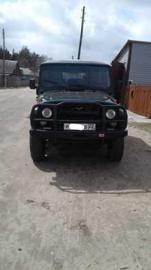 УАЗ Hunter, 2012 г., Барнаул