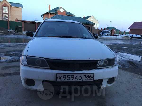 Nissan Wingroad, 2000 год, 85 000 руб.