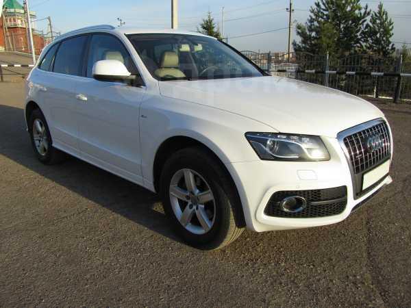 Audi Q5, 2009 год, 720 000 руб.