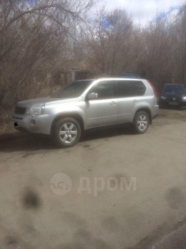 Nissan X-Trail, 2007 год, 550 000 руб.