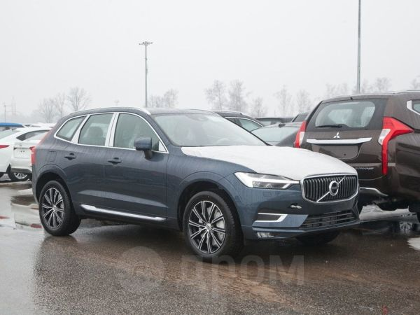 Volvo XC60, 2018 год, 3 929 300 руб.