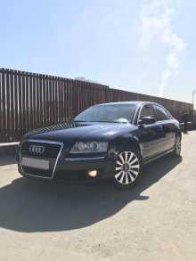 Новосибирск Audi A8 2007